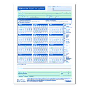 Human Resources Forms